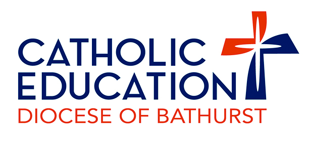 Catholic Education, Diocese of Bathurst Logo
